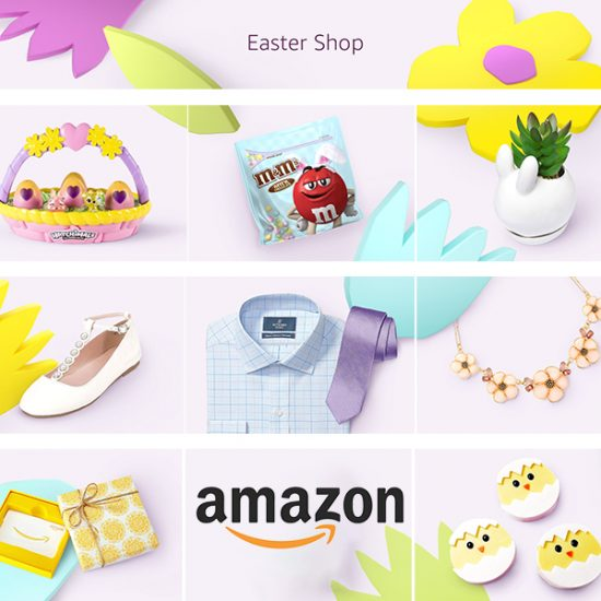 Up to 60% Off in Easter Shop
