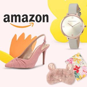 Save on Mother's Day Gifts and Get Free Shipping