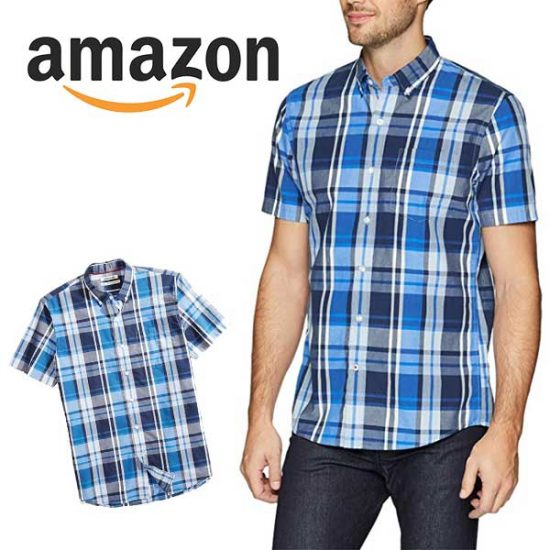 Up to 15% Off Men's Shirts