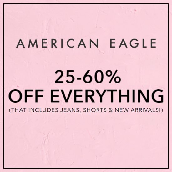 Up to 60% Off Sitewide