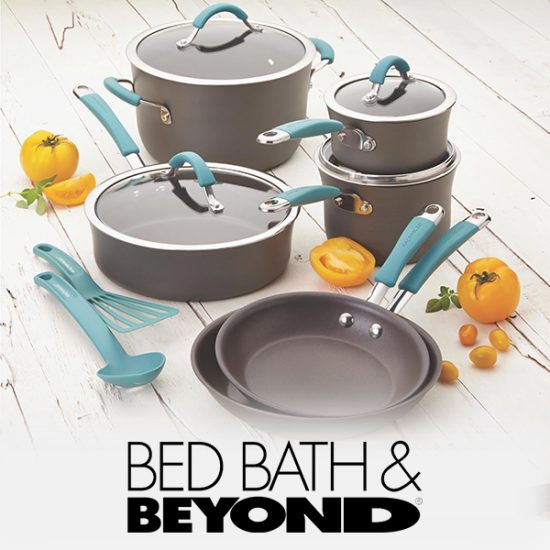 20% Off Select Rachael Ray Open Stock Cookware