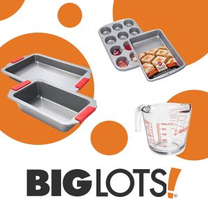 Buy 1, Get 1 50% Off Anchor Food Storage and Bakeware
