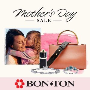 Save Big on Your Mother's Day Purchase With Multiple Handpicked Deals