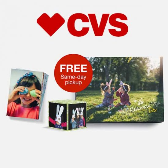 50% Off Photo Gifts with Code