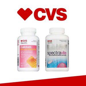 Buy 1, Get 1 50% Off Select Calcium, Vitamin C & Spectravite