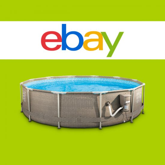 Extra 10% Off Pools and Supplies