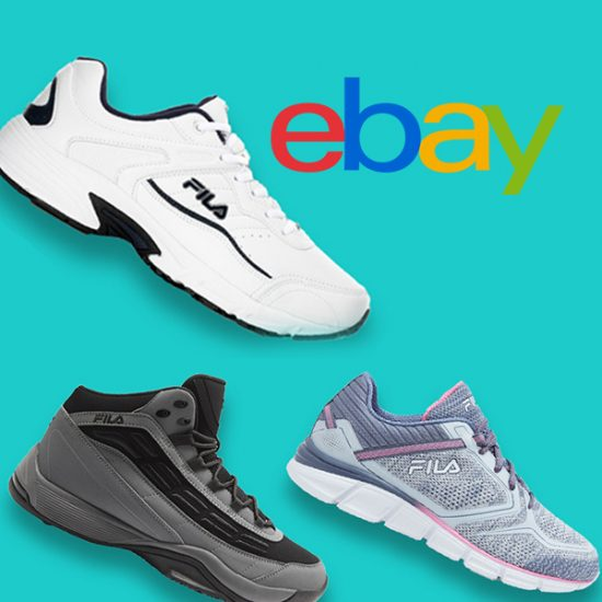 e88a784ab5a Up to 50% Off Fila Footwear for Men and Women Senior Discounts Club
