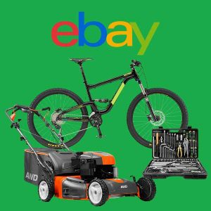 Save on Garage-Related Gear