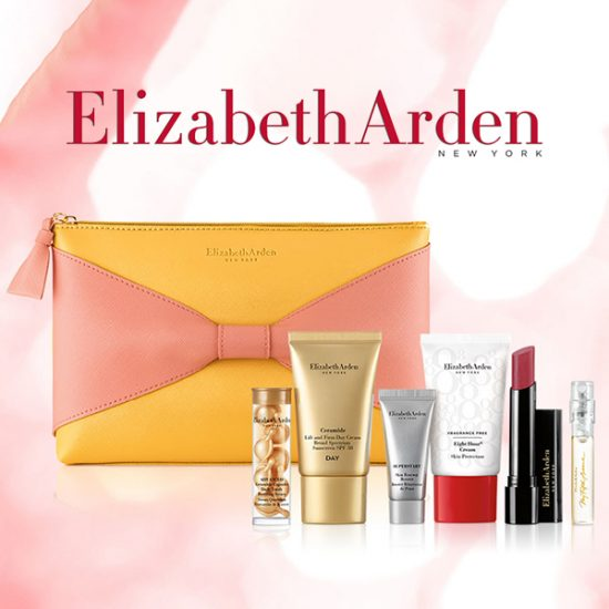FREE 7-Piece Spring Essentials Gift + FREE Shipping w/ Any $50 Purchase and Code