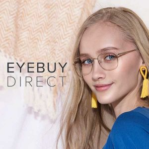 20% Off Frames and 30% Off Lenses With Code