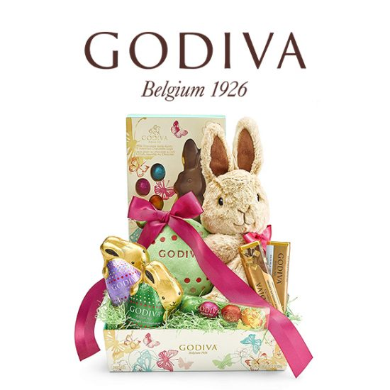 Buy 1, Get 1 50% Off Select Easter Products