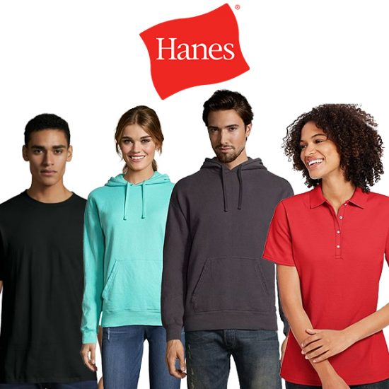 Buy 1, Get 1 FREE on Sweats, Tees and Polos When Shopping Online