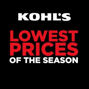 Lowest Prices of the Season on Select Styles