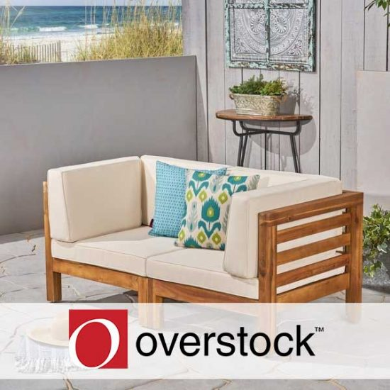 Up To 55 Off Small Space Patio Furniture Senior Discounts Club
