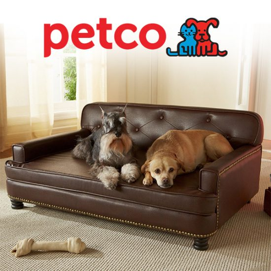 Up to 50% Off Luxury Beds & Couches
