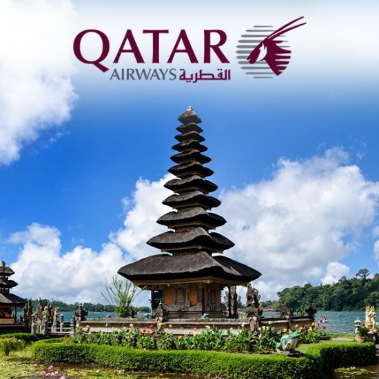 Bali Economy From $834