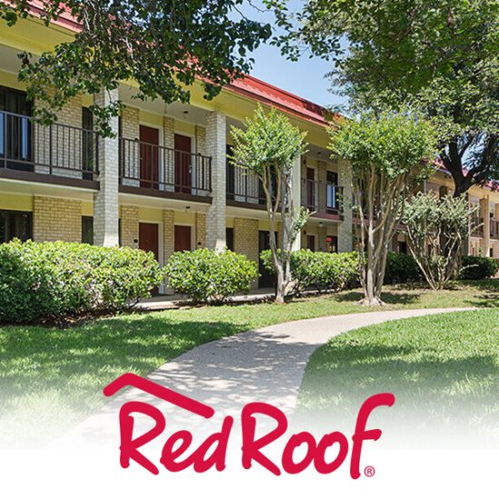 Up to 20% Off When You Book Red Roof Inn & Suites Addison