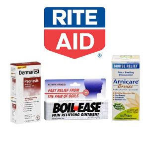 Buy 2, Get 1 Free Select First Aid Products