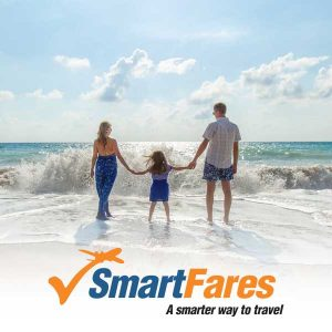 15% Off Family Travel w/ Code