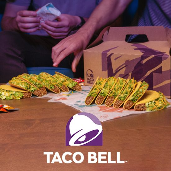 15% Off Taco Party Packs