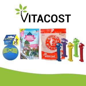 Pet Toys and Treats Under $5