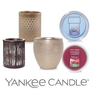 3 Free MeltCups With Any $40 Warmer Purchase