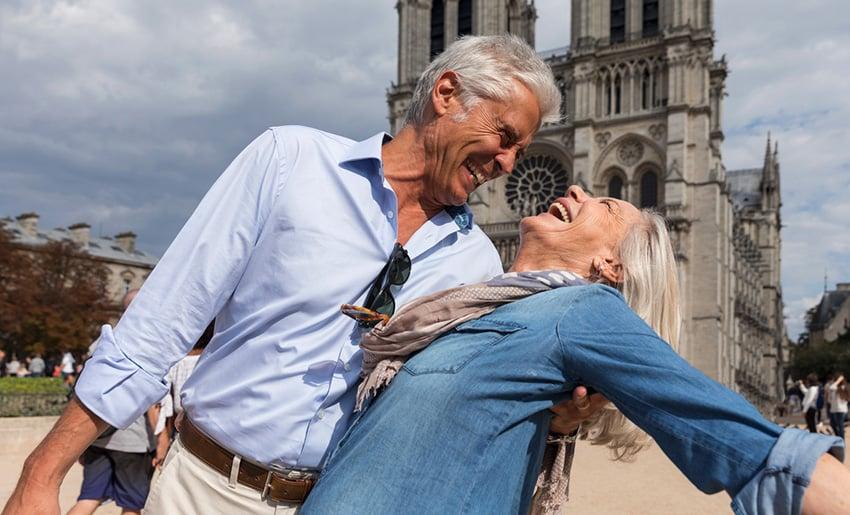3 Travel Scams Seniors Should Avoid