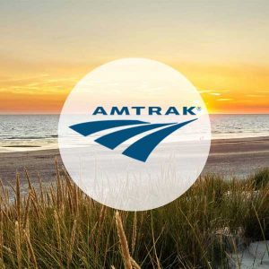 Up to 25% Off Summer Train Travel