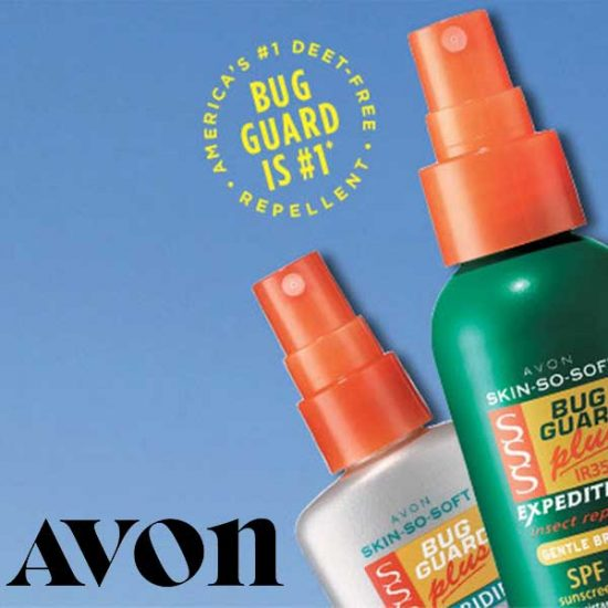 50% Off Mosquito Repellent and Bug Spray