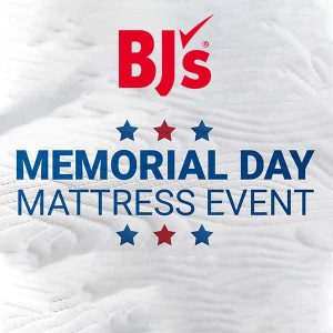 Memorial Day Mattress Event: Up to $350 Off