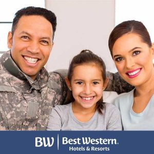 Enjoy Government and Military Discounts