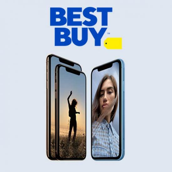 $150 Off iPhone XR, iPhone XS and iPhone XS Max