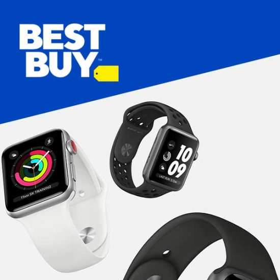 Save $50 on Apple Watch Series 4