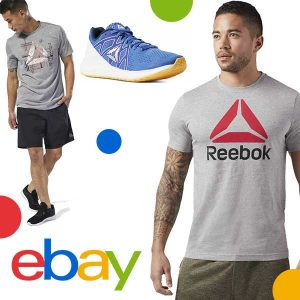 30% Off Reebok Products