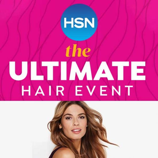 Up to 50% Off Hair Care Products