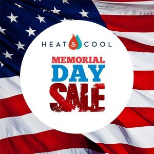 Memorial Day Sale on Home Climate Control Systems