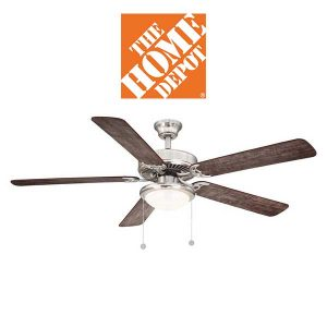 Up to 40% Off Select Ceiling Fans