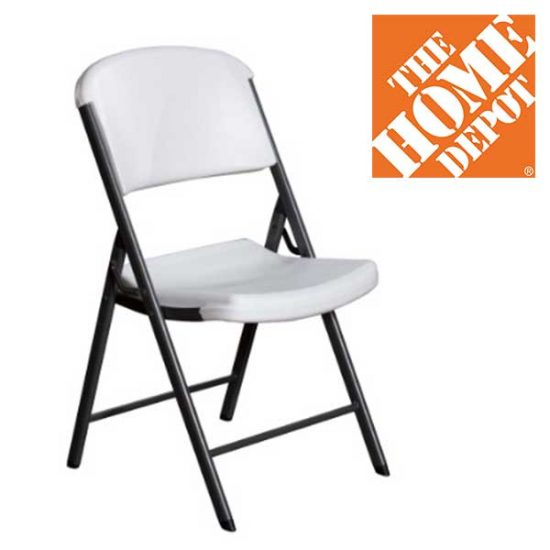 Up to 20% Off Select Folding Tables and Chairs