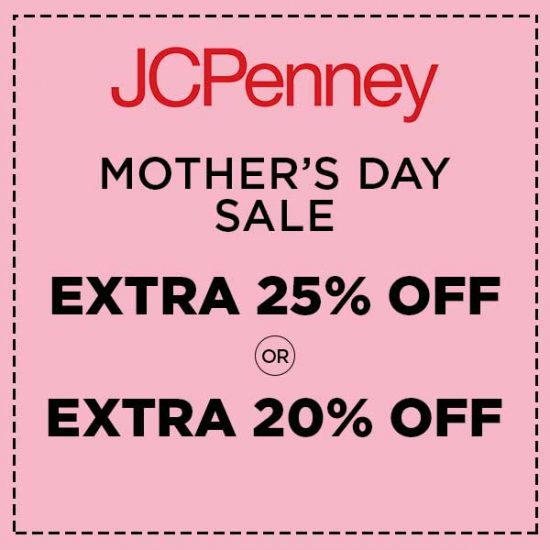 Extra 25% Off $100+ or Extra 20% Off Under $100