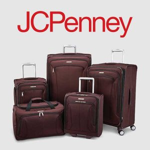 Up to 60% Off Luggage in Semi-Annual Sale