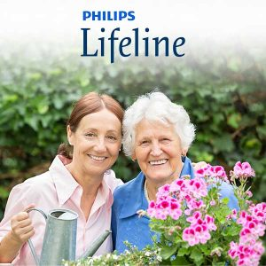 Up to $135 Off Philips Lifeline Service