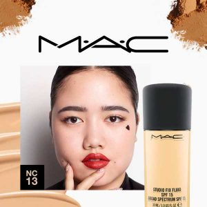 50% Off Concealer With Any Foundation Purchase