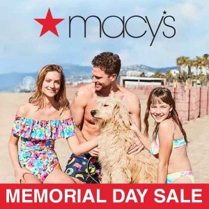Sitewide Deals in Memorial Day Sale + Extra Savings