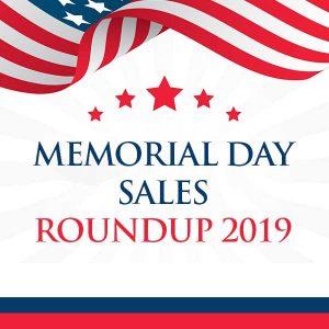 Memorial Day Weekend Deals Roundup