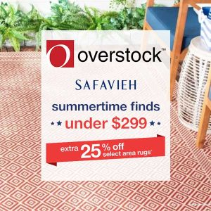 Safavieh Rugs Under $299