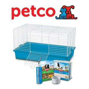 Up to 30% Off Small Pet Habitats