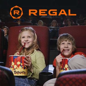 $1 Family Movies All Summer Long