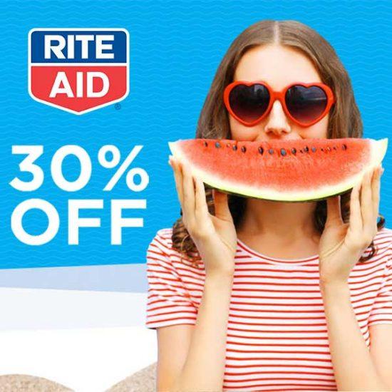 Friends & Family Celebration: 30% Off Regular Price