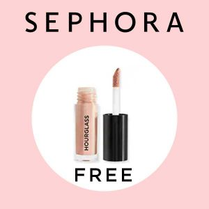 Free Trial Size Luxe Lip Gloss With $25 Purchase