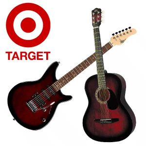 Up to 40% Off Musical Instruments and Gear Online